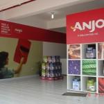 Loja Conceito Anjo – Teto Tintas de Rio Verde (GO)