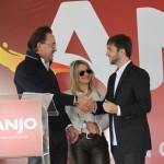Sucessão Anjo Tintas: Filipe R. Colombo assume presidência da empresa