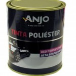 Tinta Poliéster chega ao mercado para fortalecer a linha automotiva da marca