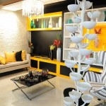 Refúgio de Luxo une conforto e versatilidade