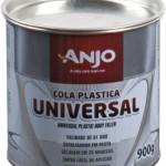 Cola Plástica Universal Anjo