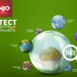 Produto inédito no mundo: Anjo lança tinta com poder de ação antibacteriana para embalagens