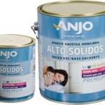 Esmalte Sintético Alto Sólidos: praticidade e cuidado com o meio ambiente