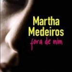 Fora de Mim é um relato dos sentimentos provocados pela perda