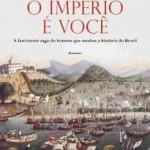 Livro O Império é Você: história de Dom Pedro I se mistura com a do Brasil