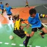 Anjos do Futsal é vencedor do Prêmio Ser Humano 2013