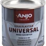 Cola Plástica Universal Anjo: um produto diferenciado
