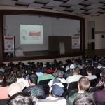 Anjo Tintas e Satc lançam concurso de inovação para alunos