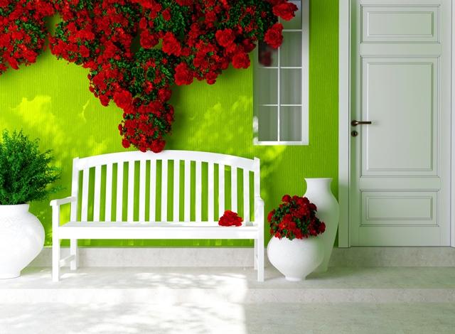 Ousando com o Verde Limão Blog da AnjoBlog da Anjo ~ Quarto Verde Limao E Rosa