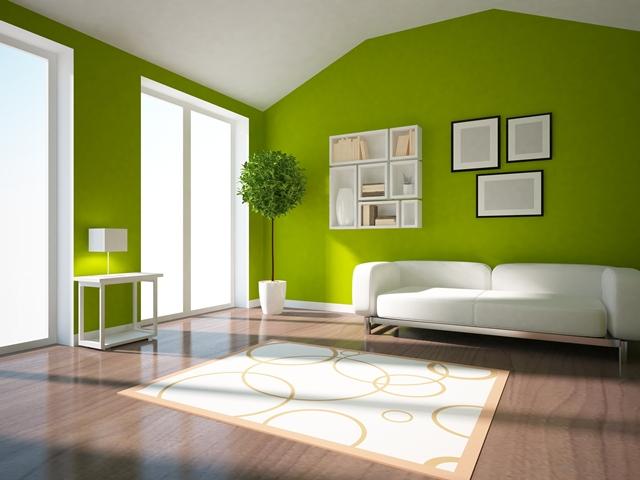 Ousando com o Verde Limão Blog da AnjoBlog da Anjo ~ Verde No Quarto