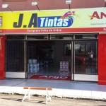 J A Tintas: Loja Conceito Anjo em Cachoeira do Sul – RS