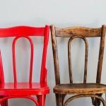 Renovando as cadeiras de sua casa com Esmalte Sintético Imobiliário Premium Anjo