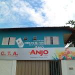 Goiânia (GO) ganha Centro de Treinamento Anjo