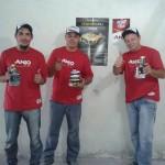 Promotores técnicos visitam oficinas automotivas de São Paulo Capital