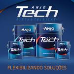 Lançamento Linha AnjoTech