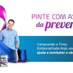 Vote na campanha Pinte com as Cores da Prevenção