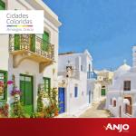 Cidades coloridas parte 2 – Ilha de Amorgos, Grécia