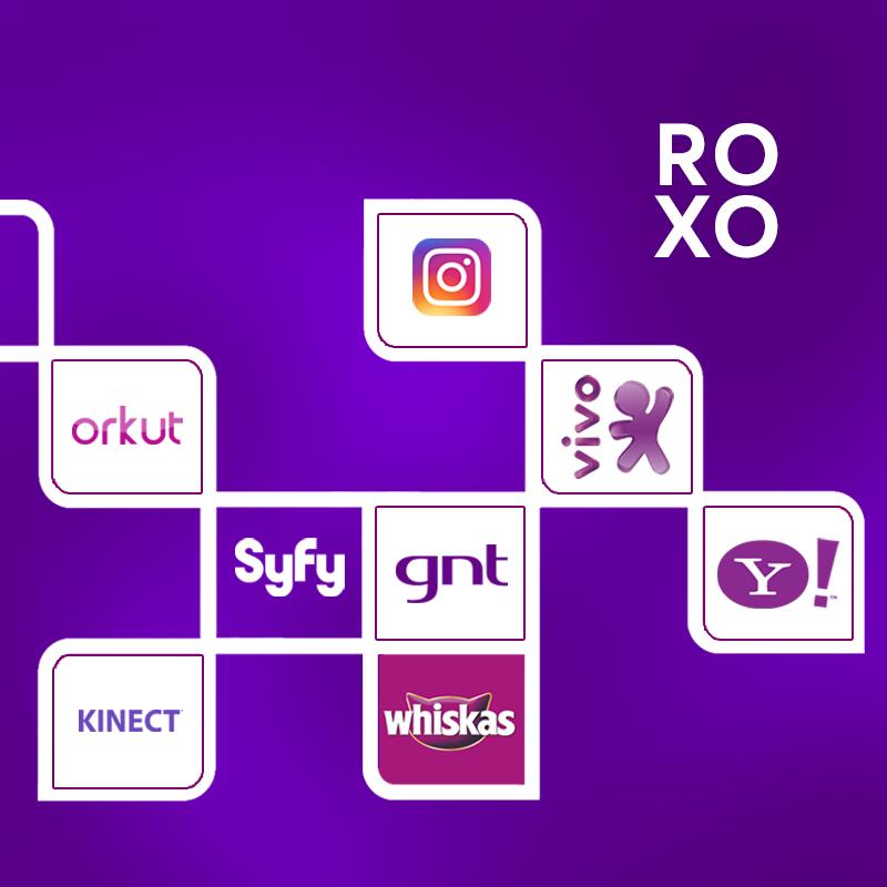 cores -ROXO - logo