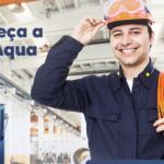 TechAqua: as tintas industriais à base de água da AnjoTech