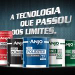 Anjo Tintas lança nova linha de produtos automotivos AnjoCarbon