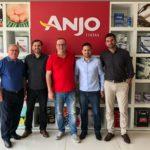 Anjo e Biadola Tintas fortalecem parceria com a linha Carbon