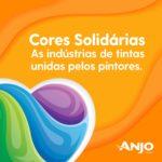 ABRAPP cria Movimento Cores Solidárias para auxiliar pintores profissionais durante pandemia