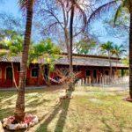 Hotel Fazenda Rio Formoso utiliza tintas Anjo em revitalização