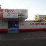 Loja Conceito Anjo – Decortintas de Campo Verde (MT)