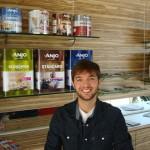 Filipe Colombo assume Diretoria de Marketing e Inovação da Anjo