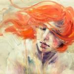 A cor explora as formas da arte