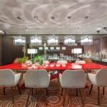 Requinte e sofisticação no ambiente Jantar