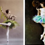 Cores dão vida a fotos antigas nas mãos do artista José Romussi