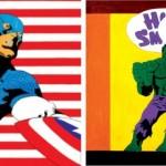 Exposição online mostra releitura de personagens de histórias em quadrinhos