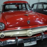 Carro antigo: Country Sedan de 1954