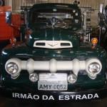 Carro antigo: Caminhão Ford de 1952