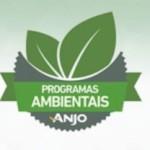 Anjo conta com dez projetos ambientais