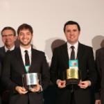 Anjo Tintas é premiada como a empresa mais inovadora do setor químico no Sul do Brasil