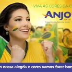 Torcendo pelo Brasil