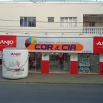 Cor e Cia: loja conceito Anjo em Pouso Alegre – MG