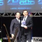 Anjo é premiada como Top Ten Fornecedor pela ABFlexo