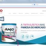Tinta Emborrachada tem espaço exclusivo no site da Anjo
