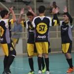 Organização, competitividade e disciplina são destaques no Festival Anjos do Futsal/Unesc