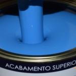 Dica de cor: Azul Profundo