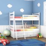 Inspiração para quartos de meninos