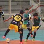Anjos do Futsal inicia campeonato envolvendo os mais de 1000 garotos integrantes
