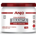 Anjo lança produto da linha automotiva: a Cola Plástica Branca Série Especial