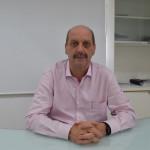 Anjo anuncia novo diretor executivo