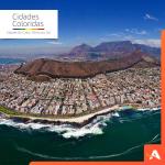 Cidades coloridas parte 3 – Cidade do Cabo, África do Sul