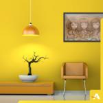O Significado do Amarelo