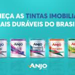 Conheça as tintas imobiliárias mais duráveis do Brasil!